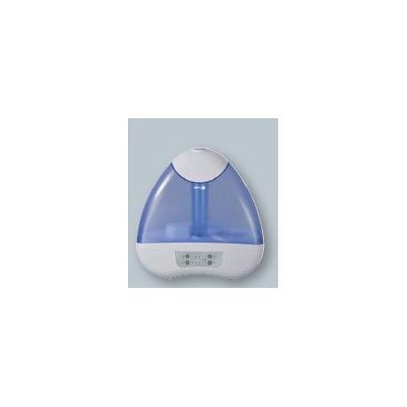 Humidificador 8lt/dia Filtro Antibacte. Ionizador H218