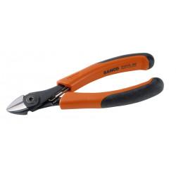 Alicate Corte Diagonal 160mm Fosfatado Ergo C/clip 2101g