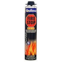 Espuma Poliuretano Orbafoam Fire Stop Pistola 750ml 38406