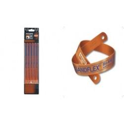 Hoja Sierra Bimetal Sandflex 24 T 3906-300-24-100  Bahco
