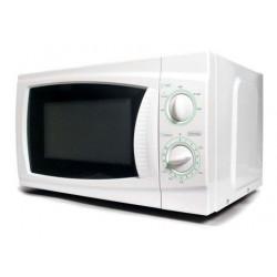 Microondas Analogico 20l 700w 5 Niveles De Potencia
