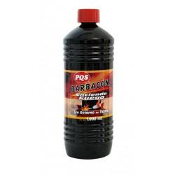 Liquido Encendido Bote 1 Litro Barbacon 1154310 Qp