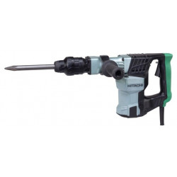 Martillo Demoledor 930w 5kg 10julios Sds-max H41mb Hitachi