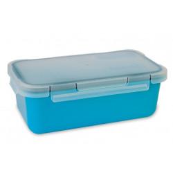 Contenedor Porta-alimento Hermetico 0,75l Azul 6090/66