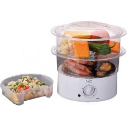 Cocina Elec Vapor 3,5lt 400w Cv200 Jata