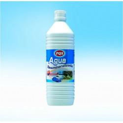Agua Desmineralizada Bote 1 Lt. 1152010