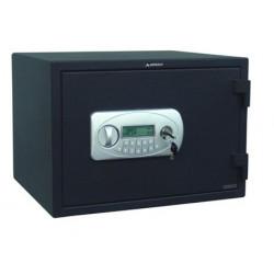 Caja Fuerte Electronica Ignifuga Ignum 41010 300x420x360mm