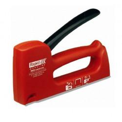 Grapadora Manual 04-10mm Rapid