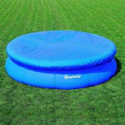 Cobertor 495cm Para Piscina 457cm
