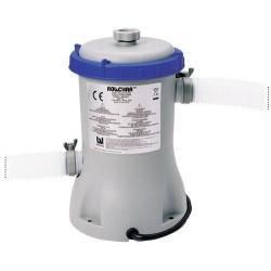 Depuradora De Filtro De 2.006lt/hr