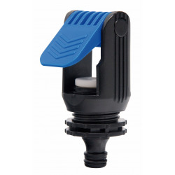 Adaptador Universal Grifo Domestico C2025