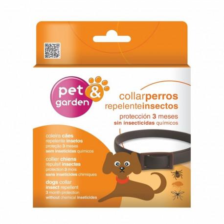 Collar Perro Anti-pulgas Pequeño 1-40587 Flower