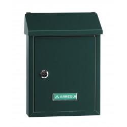 Buzon Exterior Acero Mod.smart Verde E5723 Arregui