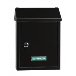 Buzon Exterior Acero Mod.smart Negro E5724 Arregui