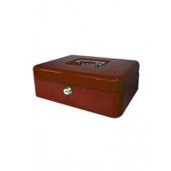 Caja Alhajas N.2 Rojo