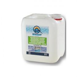 Antialgas Algicida Catigene 5lt Quimicamp