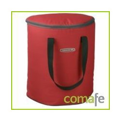 Nevera Flexible Basic 15l Roja