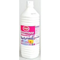 Amoniaco Perfumado 1lt Pqs