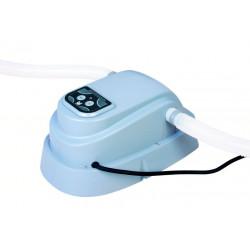 Calentador Agua Para Piscinas Conexion Depuradora