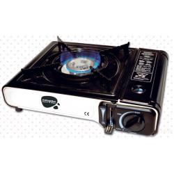 Cocina A Gas Portatil 2,6 Kw