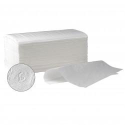 Toallas Z Doble Capa Extra 20 Paquetes