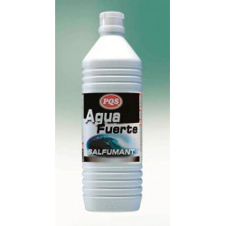 Agua Fuerte 1lt Pqs 1152310
