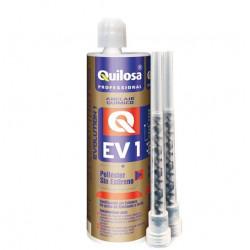 Anclaje Quim Quilosa Bicomponente Ev1 Pol.s/est. Quilosa 380