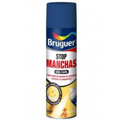 Antimanchas Para Paredes Blanco Bruguer Spray 500ml 5196400