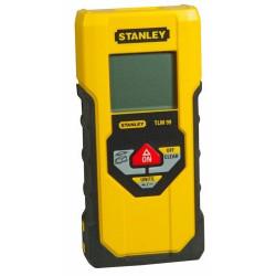 Medidor De Distancias Laser Hasta 30mt Tlm 99 30m Stanley