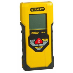 Medidor Laser Distancias Hasta 30mt Tlm 99 Stanley