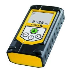 Medidor De Distancias Laser Hasta 40mt Ld320 183790 Stabila