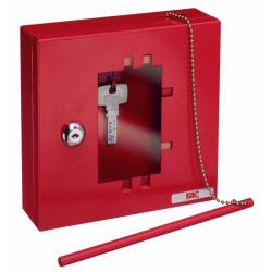 Caja Emergencia Llaves 170x170x50mm