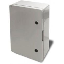 Armario Estanco Ip65 400x300x165 C/llave