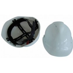 Casco Jumbo Blanco R-2301 Unidad
