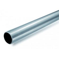Tubo Hueco Inox 304 Ø42,4mmx2cm 3mt