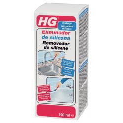 Eliminador De Silicona Hg 861014-290010130