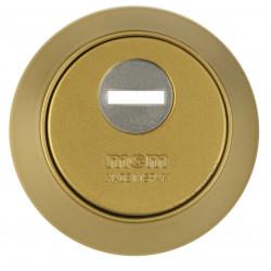 Escudo Alta Seguridad 1850hs-2 Oro