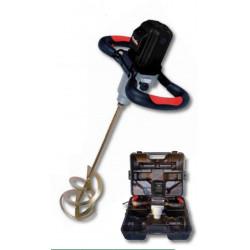Mezclador 1500w+varilla 140cm+maleta Mx1500n