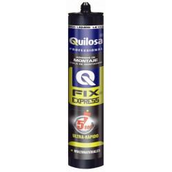 Adhesivo Montaje 375 Gr Multim Fix Exp Cart Quilosa