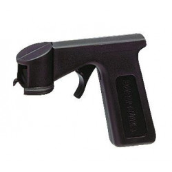 Pistola Adaptable A Sprays Pintura Spraymaster Profi Motip
