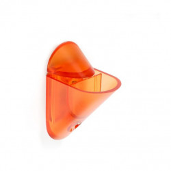 Portaestante Regulable Abs 4-22mm Naranja