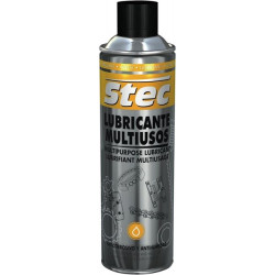 "Lubricante Multiusos ""stec"" Spray 500ml 36713 Krafft"