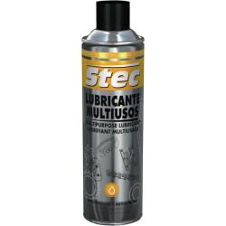"Lubricante Multiusos ""stec"" Spray 500ml 36713 Krafft"