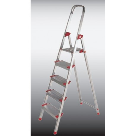 Comprar escalera kettal new plus 3 pelda os 2 80mt en for Escaleras 3 peldanos amazon