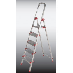 Escalera Kettal- New Plus 4 Peldaños 2,80 Mt