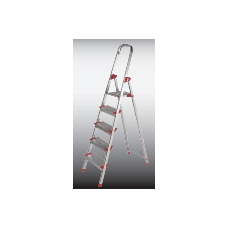 Comprar escalera kettal new plus 8 pelda os 3 8m for Escaleras 8 peldanos