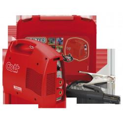Grupo Soldar Inverter Cott 175sd 160a Al 35% Hasta 4mm.y Tig