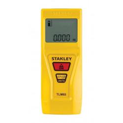 Medidor Distancias Laser Hasta 20mt Tlm65 Stanley