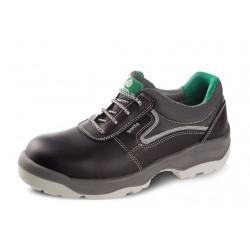 Zapato Seguridad Puntera+plantilla Mod.odin S3 T46