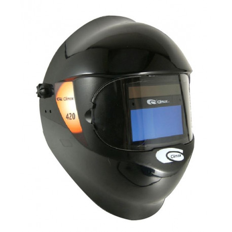 Pantalla Soldadura Electronica Variomatic 420 Soldadura Tig